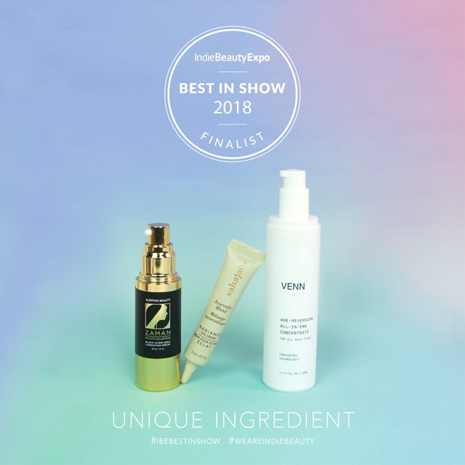 Best In Show 2018 Finalists Revealed